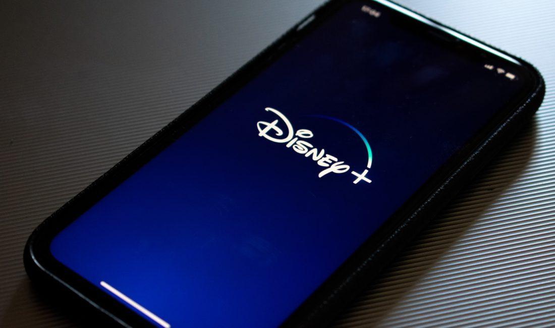 Disney+ vance