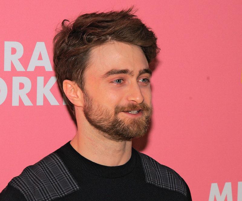 Daniel Radcliffe - vance