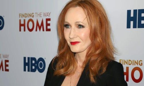 Nieuw kinderboek van J.K. Rowling gratis online beschikbaar