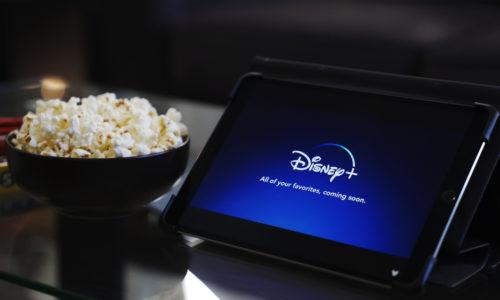 Disney+ voegt virtuele filmavonden toe: op afstand samen films kijken