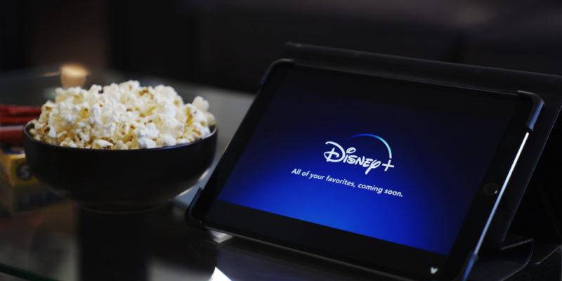 Disney+, Percy Jackson