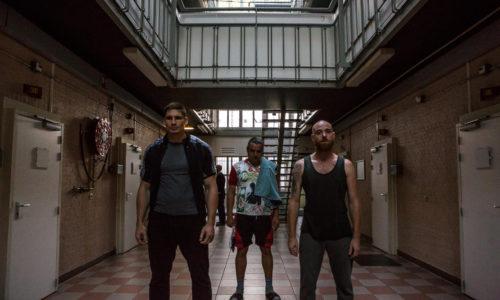 Zien: eerste beelden van het tweede seizoen 'Undercover'