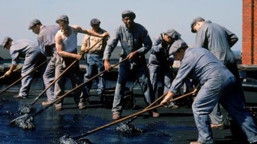 Shawshank Redemption, Pathé