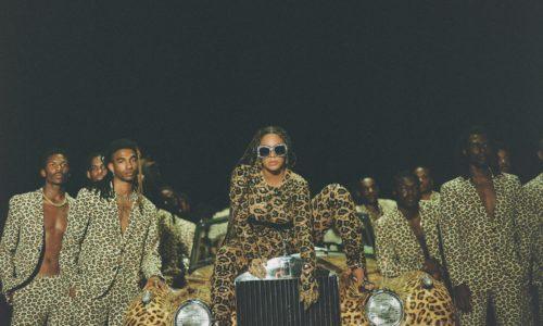 Beyoncé brengt visueel album Black Is King uit op Disney+