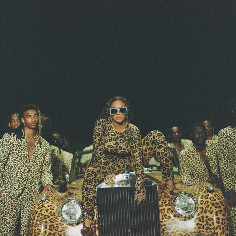 Black Is King, Beyoncé