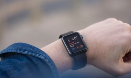 Voortaan lang genoeg je handen wassen dankzij de nieuwste update voor Apple Watch