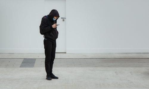 Houd voldoende afstand dankzij deze AR-app van Google