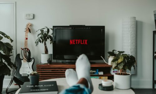 Filmen tijdens de lockdown: Netflix komt met serie 'Homemade' films
