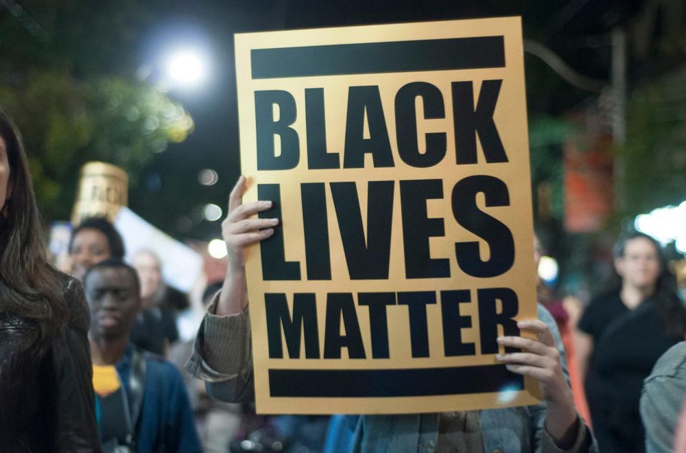 Racisme, Black Lives Matter