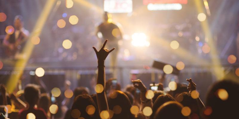 Online feesten, online festival