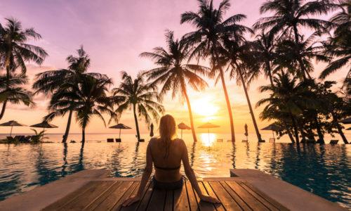 We mogen weer op vakantie! Naar deze landen mag je vanaf vandaag reizen