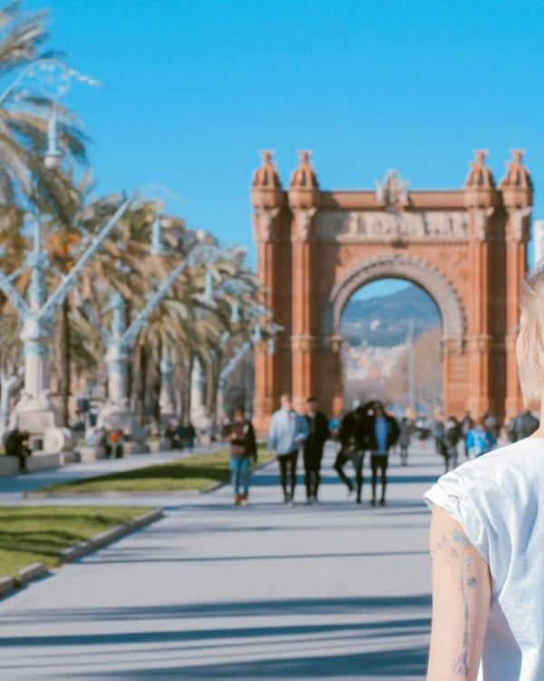 vakantie reizen Europa