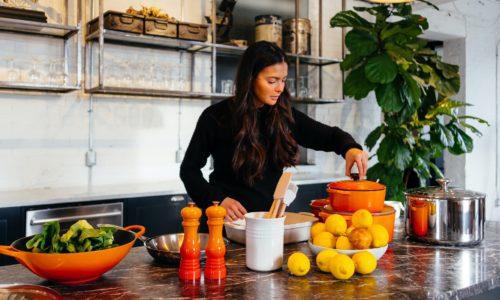 Zó heeft coronacrisis onze kook- en eetgewoontes beïnvloed