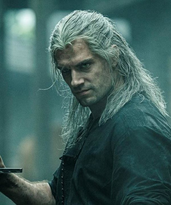 The Witcher - vance