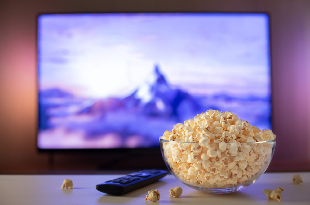 Bingewaardige series, tv, film