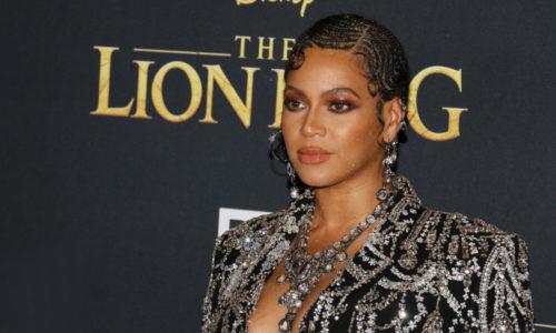 Zien: dé trailer van het visuele album van Beyoncé 'Black Is King'
