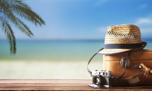 Niet op vakantie? Met deze vijf Nederlandse uitjes krijg je toch een vakantiegevoel!