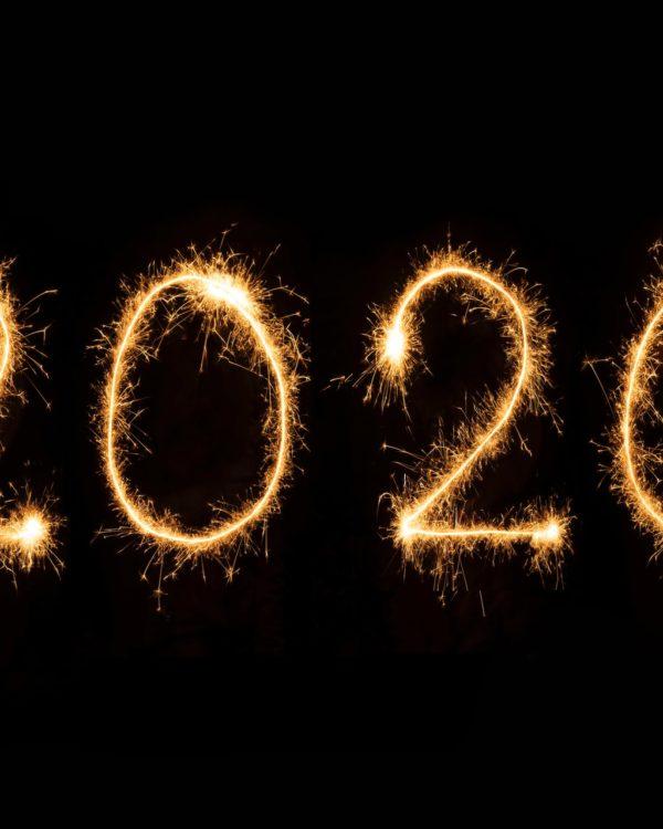 #2020challenge