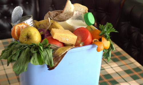 Stijgende lijn: we verspillen 14 kilo minder voedsel per jaar dan tien jaar geleden