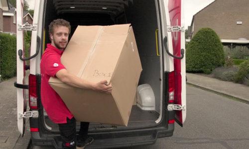 Kijktip: Dit gebeurt er met de pakketjes die je terugstuurt