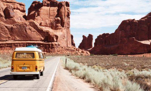 Nog nooit gingen zo weinig mensen naar het buitenland op vakantie