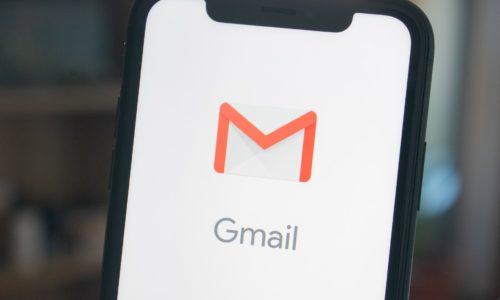 Gmail fan? De app is nu ook als standaard mailapp in te stellen op iPhone