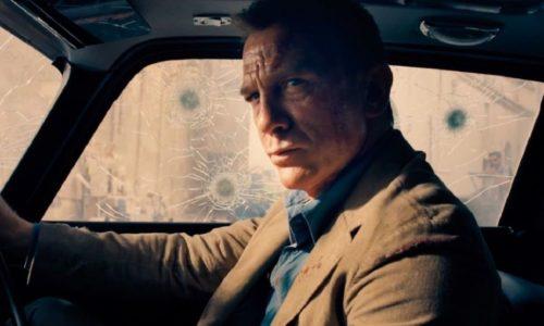 Eindelijk: James Bond is vanaf 12 november in de bioscoop te zien