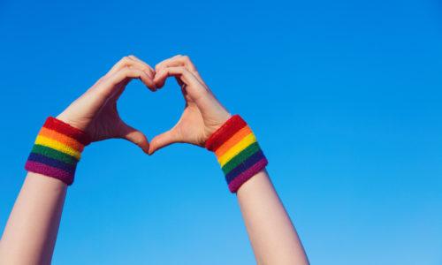Een derde van de basisscholen geeft geen les over homoseksualiteit