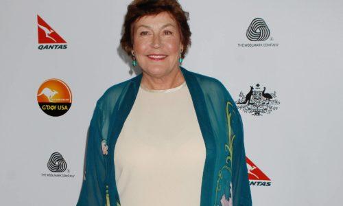 Helen Reddy (78) van het nummer 'I Am Woman Hear Me Roar' overleden
