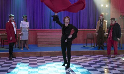 Zien: The Prom op Netflix met Meryl Streep, James Corden en Nicole Kidman