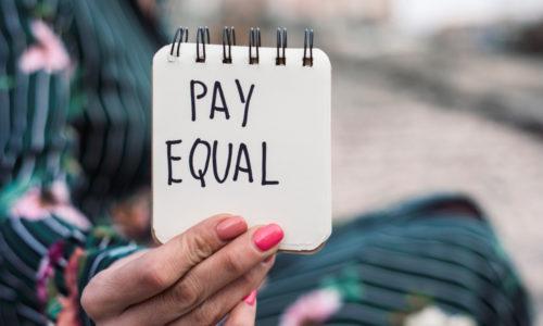Equal Pay Day 2020: vrouwen verdienen nog steeds minder dan mannen