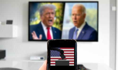 Amerika kiest zijn nieuwe president: drie manieren om het live te volgen