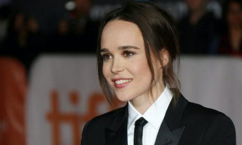 Ellen Page en Paris Berelc krijgen hoofdrol in eSports-film 1UP