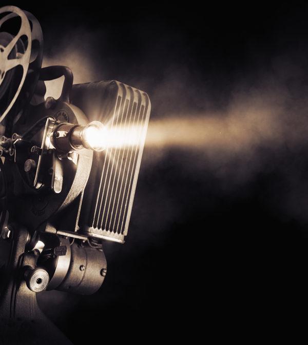 Film, Pathé