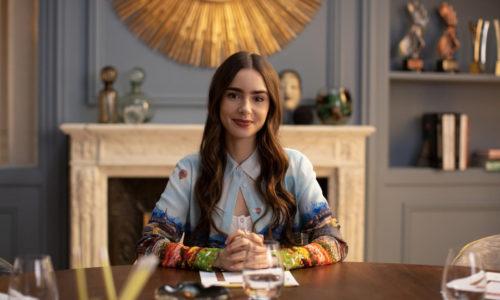 Het is officieel: Emily in Paris krijgt een tweede seizoen